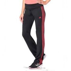 adidas pantaloni femminili nwot corse correndo sz l poshmark
